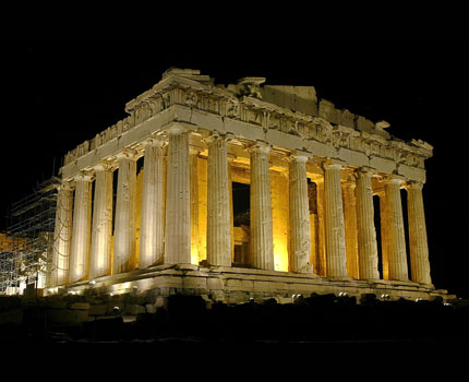 a history of the parthenon monument the pride of the athenians From its uses to it's design, these are 25 fascinating facts about the parthenon.